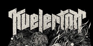 Kvelertak, Sweden, Rock, Heavy, Modern, Roadrunner Records, News, 2016, Video