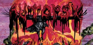 Death Metal, U.S.A., Peaceville Records,News,2017