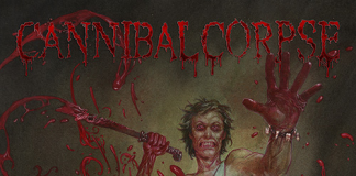 Cannibal Corpse, Metal Blade Records,News,2017,Technical Death Metal,U.S.A., Single