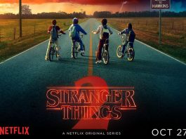 Stranger Things, Season 2,Netflix, TV Series, News,Horror,Sci-fi