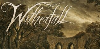 Heavy/Progressive Power Metal,Century Media Records, Witherfall, U.S.A.,Video