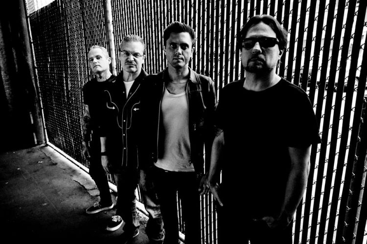 Hardcore, Punk, News,2017, Video, Ipecac Recordings, Dave Lombardo, Mike Patton,Supergroup