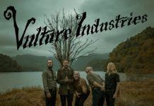 Norway, Season Of Mist,Avant-garde,Progressive Metal, Vulture Industries, News,2017,Video