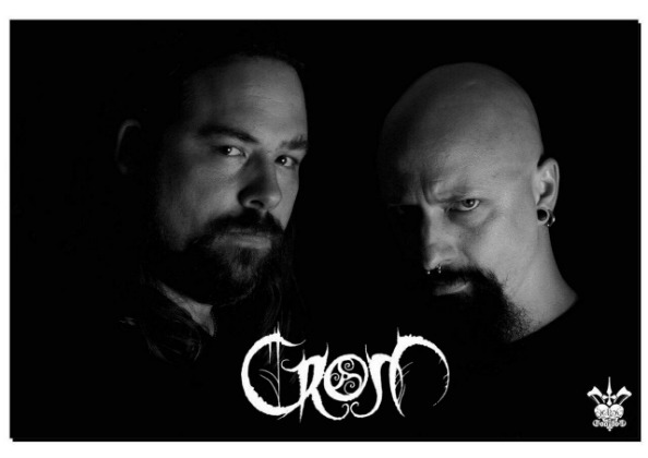 Crom, Germany, Epic, Viking, Power, Pure Legend Records, 2017, News