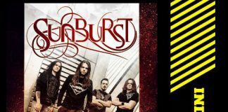Sunburst, News, Progressive, Power Metal, News,2017, Industry Kills Channel,Madrake,Eightball,Within Progress,