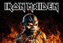 Reviews, News, 2017, Iron Maiden, N.W.B.H.M., Heavy Metal, U.K.,2017