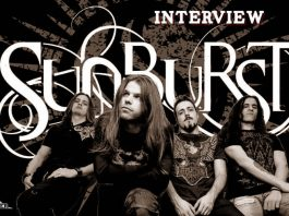 Sunburst, Greece, News, Interviews, 2017, Power Metal, Progressive Metal, Gus Drax