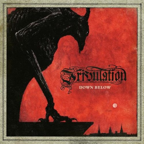 Progressive, Death Metal,Black Metal,News, Century Media Records, tribulation, Sweden,Cover Artwork, Video, Single