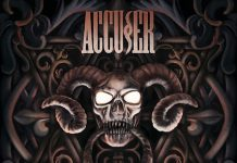 Accu§er,Accuser,News,2017, Lyric Video,Single,Germany,