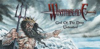 Epic Metal, Heavy Metal, News, Wrathblade, Eat Metal Records, Greece