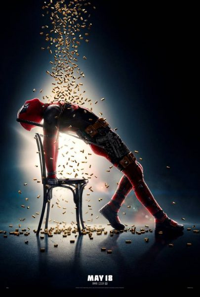 Deadpool 2, Trailer, 20th Century Fox, Movie,News,2018,Ryan Reynolds
