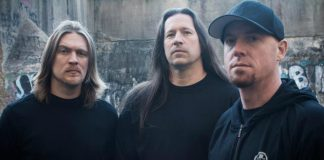 Dying Fetus, U.S.A., 2018, News, Video, Relapse Records, Death, Brutal Death, Grindcore