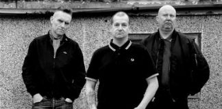 Knock Off, England, Street Punk, Punk, Oi, 2018, News, Arcticles, Unleash The Fire