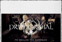 Primordial, Ireland, 2018, News, Celtic, Folk, Black