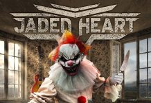 Jaded Heart,News,2016,Sweden,Hard Rock,Rock,Heavy Metal,