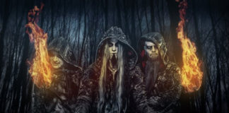 Symphonic Black Metal, News,Single, 2018, Norway,Nuclear Blast,Dimmu Borgir