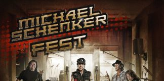 Michael Schenker Fest, News, 2018, Nuclear Blast Records, Hard Rock, Trailer,2018,