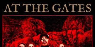 At The Gates, News, Death, Sweden, Live, 2018