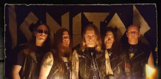 Ignitor, Heavy MEtal, U.S.A., 2018, News, Video, EMP Label Group, Ariescope Records