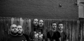 Primitive Man, Noise, Doom, Sludge, Relapse Records, 2018, News, Video, U.S.A.