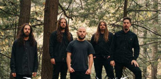 Rivers of Nihil, Death, Technical, 2018, News, Video, U.S.A., Metal Blade Records