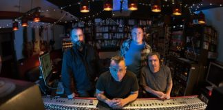 Clutch, News,2018, U.S.A.,Rock, Alternative Metal