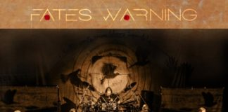 U.S.A.,Power Metal,Progressive,News,Fates Warning,Metal Blade Records,2018, Live DVD/Bluray,