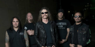 Overkill, Thrash, SPeed, U.S.A., 2018, News, Video, Nuclear Blast