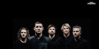 Parkway Drive,Metalcore,News,Streaming,Australia,Epitaph Records