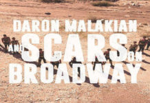 Scars On Broadway, Nu, Groove, 2018, News, Video, Modern, Daron Malakian