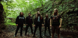The Black Dahlia Murder, Melodic Death, 2018, News, Video, U.S.A., Metal Blade Records