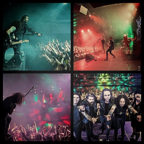Moonspell, Portugal, Symphonic, Gothic, Black, 2017, Reviews, Albums, Napalm Records