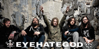 Sludge, Doom Metal, Housecore Records, Eyehategod, News,2018, U.S.A.,