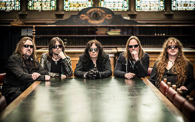 Satan, England, N.W.O.B.H.M., 2018, News, Heavy, Metal Blade Records