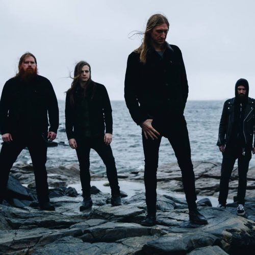 Skeletonwitch, News,2018,Melodic Death, Thrash,Prosthetic Records,U.S.A.