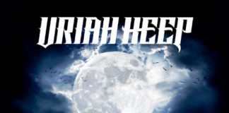 Uriah Heep, News, Video,2018, U.K., Classic Rock, Frontiers Music srl,