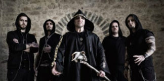 Varathron, Black, Greece, News, Video, 2018, Agonia Records