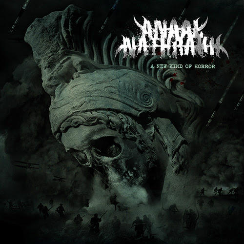 Anaal Nathrakh, Experimental, Industrial, Groove, News, 2018, Metal Blade Records, England