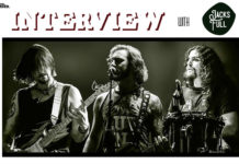 Jacks Full, News,2018, Greece, Rockwave Festival 2018, Heavy Metal, Hard Rock