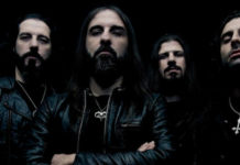 Rotting Christ, Black, Death, News, Greece, 2018, Season Of Mist, Lyric Video