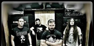 Full Brew Crew, ROAR!Rock Of Angels Records, , Heavy Groove, Rotting Chrst, 2018, News,Greece