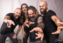 West Of Hell, Thrash, Heavy, Power, Canada, 2018, News, Video