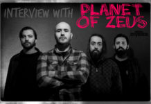 Ihaveadrum Records,Interviews, 2018, Planet Of Zeus, News,Rock, Stoner, Metal, Southern, Greece,