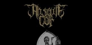 Absque Cor, Poland, 2018, Albums, Reviews, Black, Godz Ov War Productions