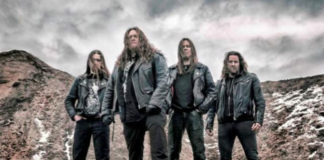 unleashed, sweden, death, napalm records