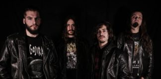 Candlelight Records,Ultra-Violence, News,Italy, Thrash Metal,