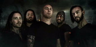Aborted, Death, Belgium, 2018, News, Video, Century Media Records