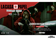 TV Series, Spain, Netflix, News,2018, Escape Room,Casa Del Papel, Smash Your Screen