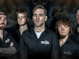 Wormholedeath Records, Aural Music Group, The Orchard, 2018, News, Video, Belgium, Thrash, Groove, Deathtura