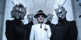 Ghost, Pop, Rock, Hard Rock, Sweden, 2018, Video , Loma Vista Recordings